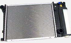 Radiators/Condensers